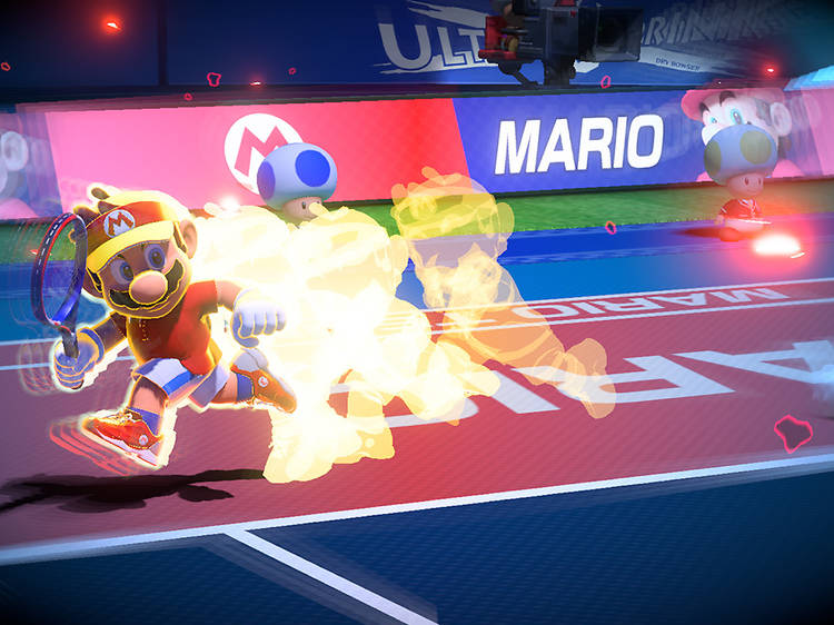 9 Nintendo Switch games that can replace your workout