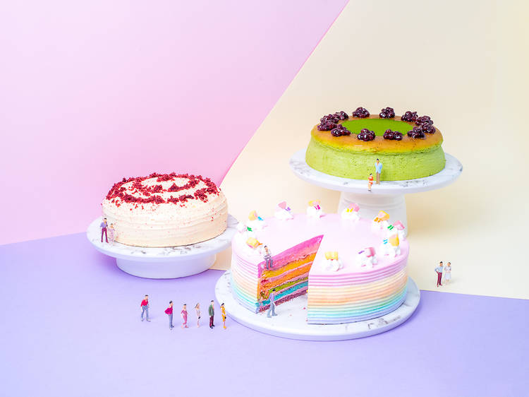 CakeRush