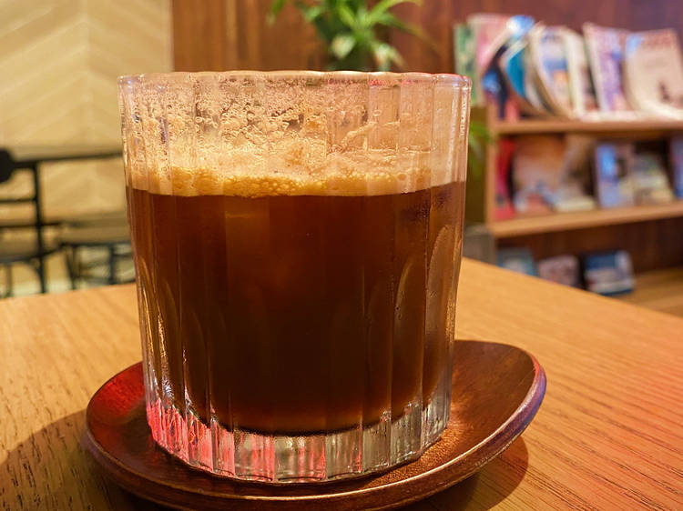 Black Sugar Coffee & Lifestyle
