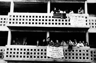 Ocupações em Chelas