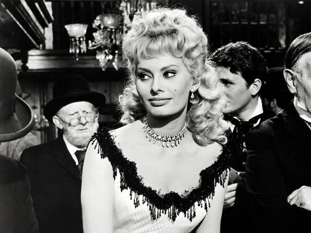 Filme, Cinema, Sophia Loren