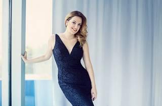 Raquel Lojendio