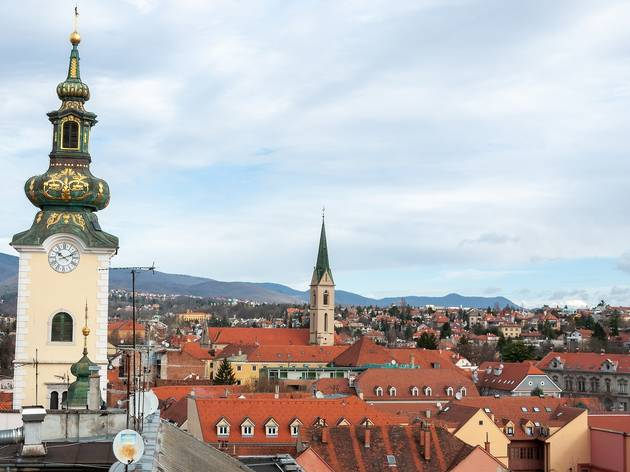 Here's what makes Zagreb the regional capital of medical tourism