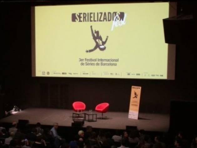 Serializados Fest a CASA SEAT