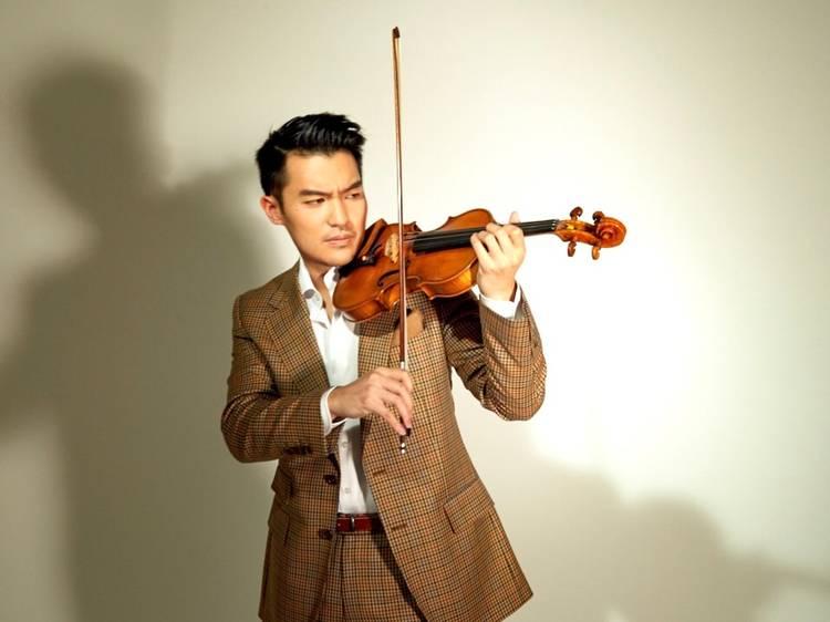 Get fancy at the Sydney Symphony Orchestra