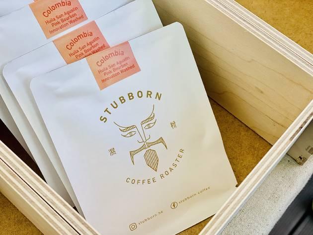Stubborn Coffee