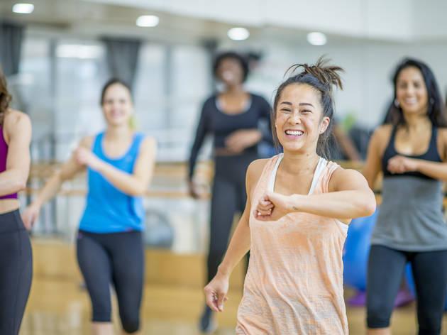 AIA Health & Wellness Live