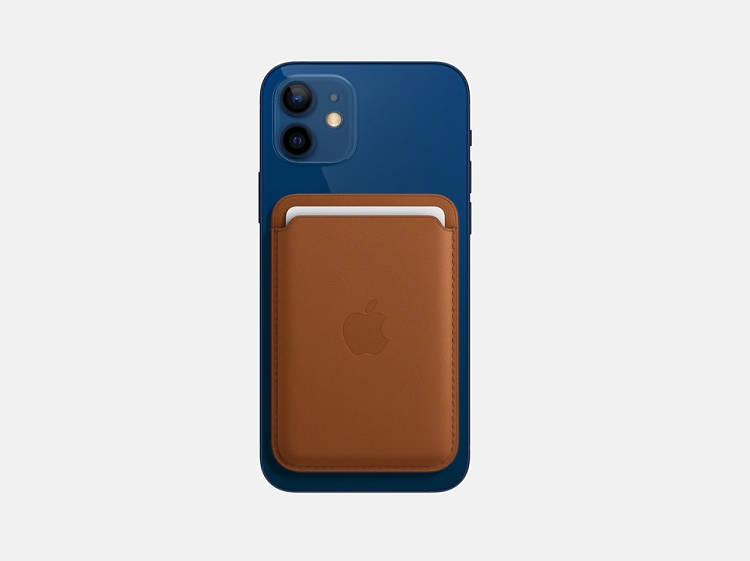 iPhone 12 及 iPhone 12 mini