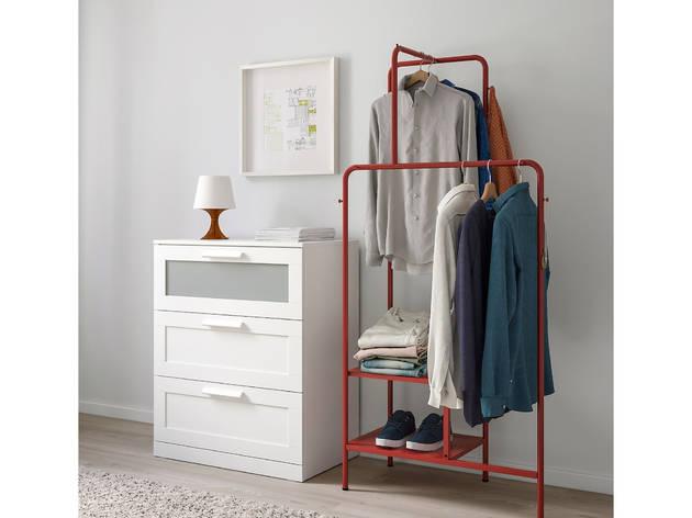 Ropero NIKKEBY de IKEA