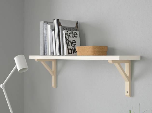 Repisa BURHULT de IKEA