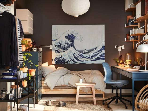10 muebles para tu casa que puedes comprar en IKEA México