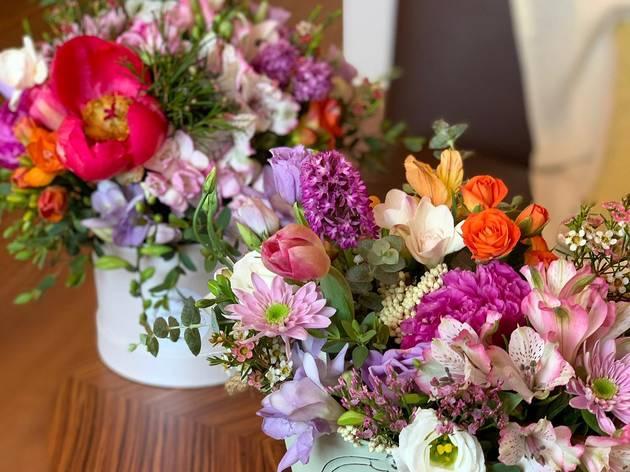 Embaixada das Flores