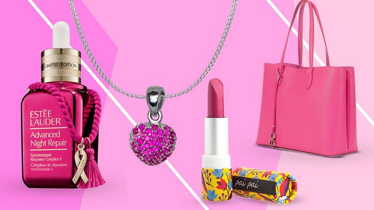 10 marcas que se unen a la lucha contra el cáncer de mama