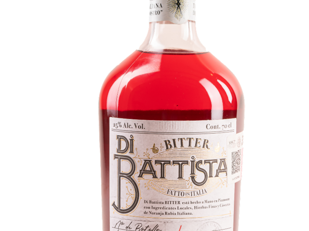 Bitter Di Battista