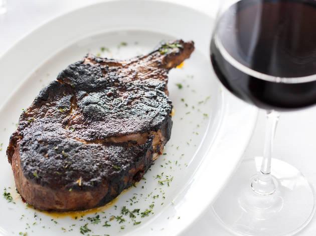 Steak 48