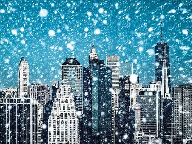 15 things every New Yorker does to prepare for winter