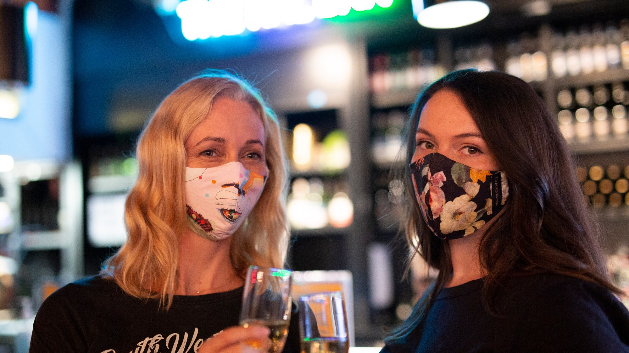 Where to buy face masks in Sydney right now