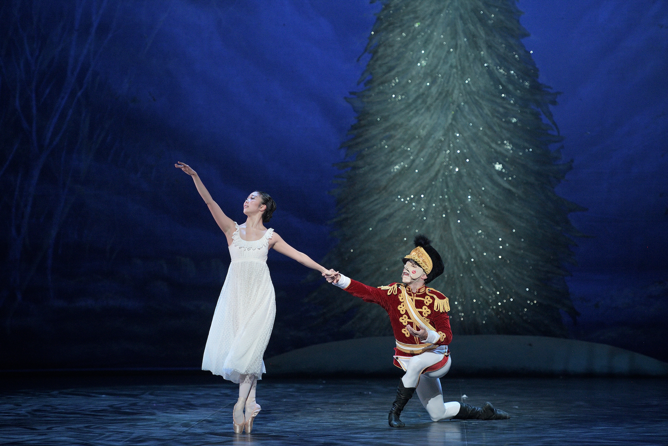 Nutcracker Delights (English National Ballet)