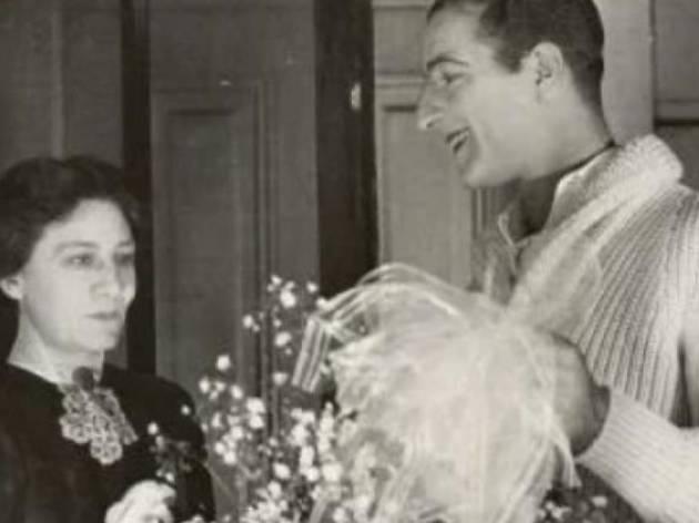 The blot, film de Lois Weber