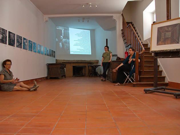 Casa-Atelier Vieira da Silva