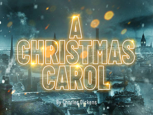 Christmas Carol London 2020 Show Times London theatre shows not to miss in 2020