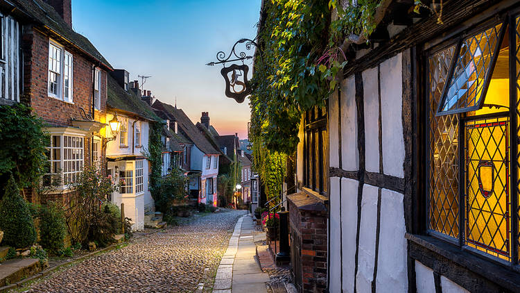 The absolute best day trips from London