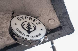 Cyprez Tap Room