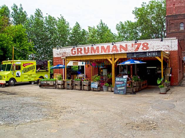 Grumman '78