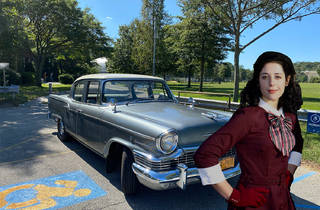 On Location Tours Mrs. Maisel
