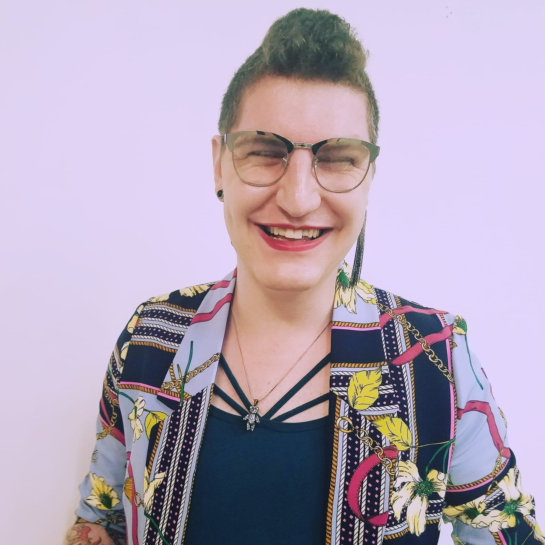 Stephanie Skora