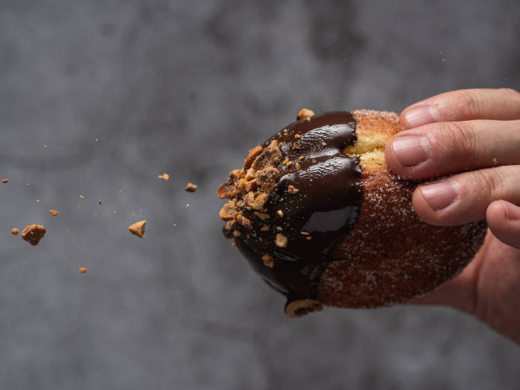 5 Bakes you can take away from the new Bakehouse