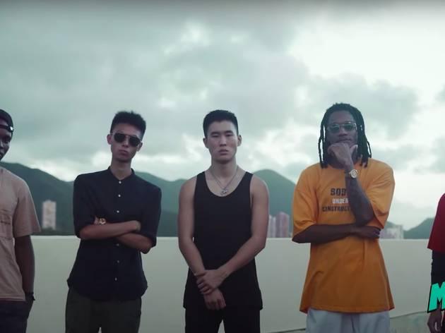 香港音樂活動及網上直播