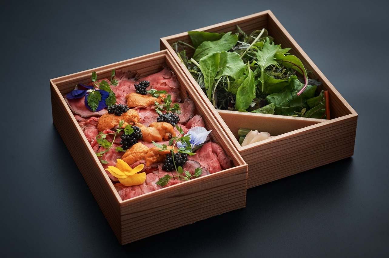 Enjoy fine dining at home with new gourmet restaurant delivery service Food-e