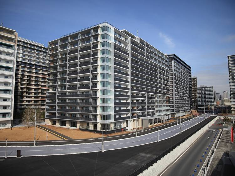 [October 19] Tokyo Olympic Village may feature a dedicated coronavirus health centre