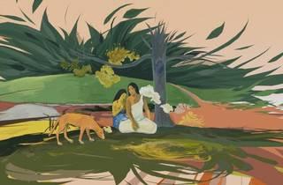 Gauguin's Inner Journey