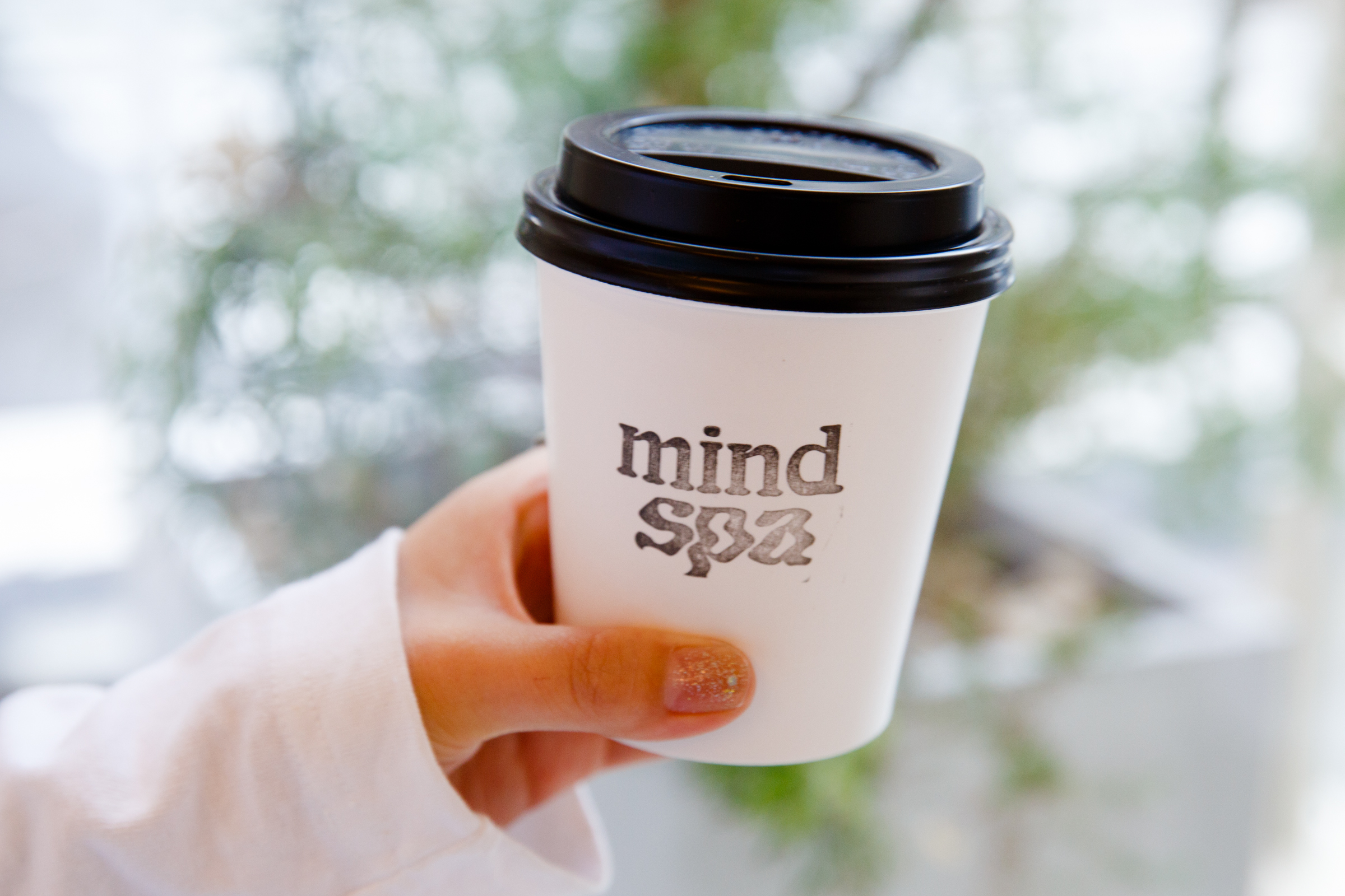 Mind Spa Coffee マインド スパ
