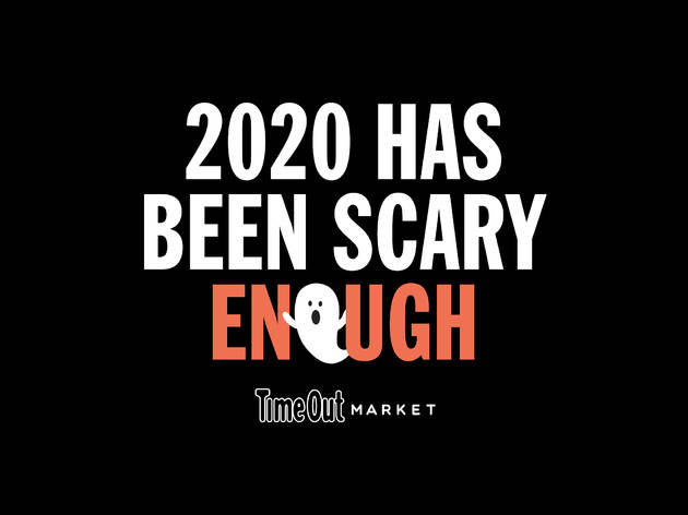 time out market halloween