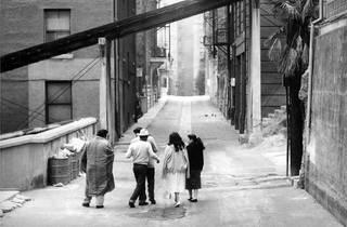 'The Exiles' (1961) de Kent Mackenzie