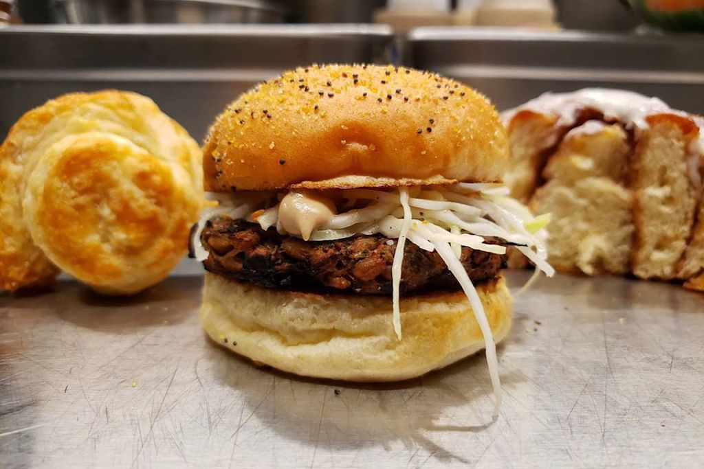 United States Burger Service