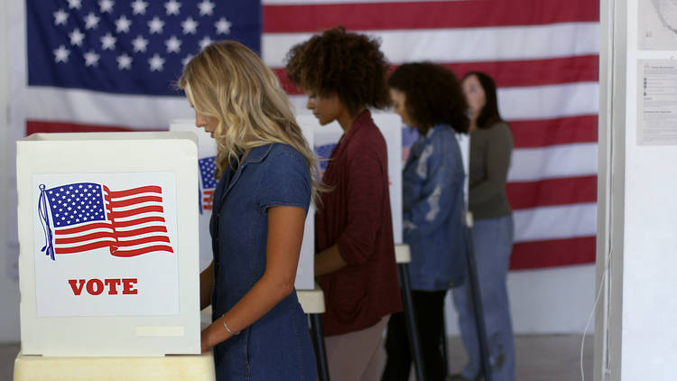 Voting in Florida, election
