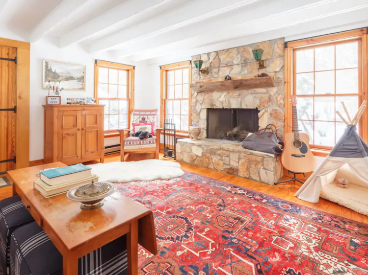 Bearsville, NY | The CubHouse