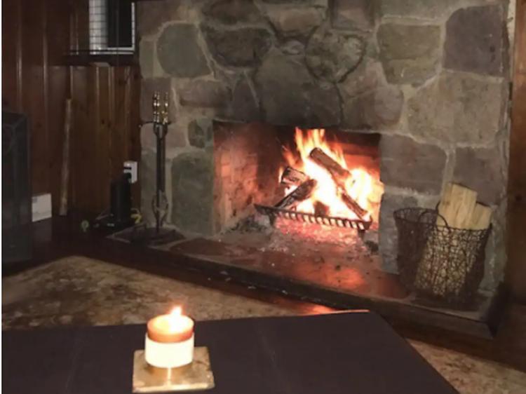 Jefferson, NJ | The cozy cabin