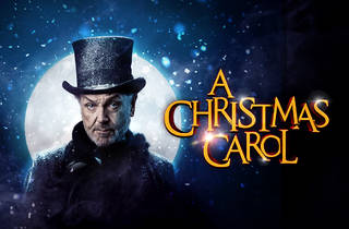 Christmas Carol, Dominion Theatre, 2020