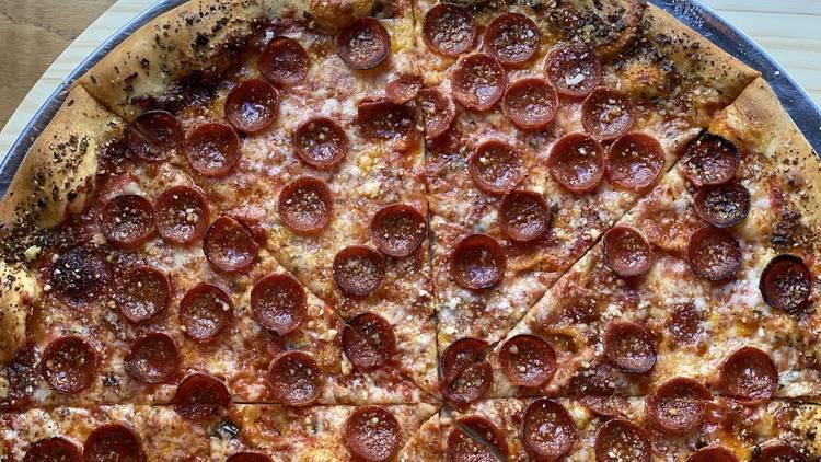 Pizza Bungalow