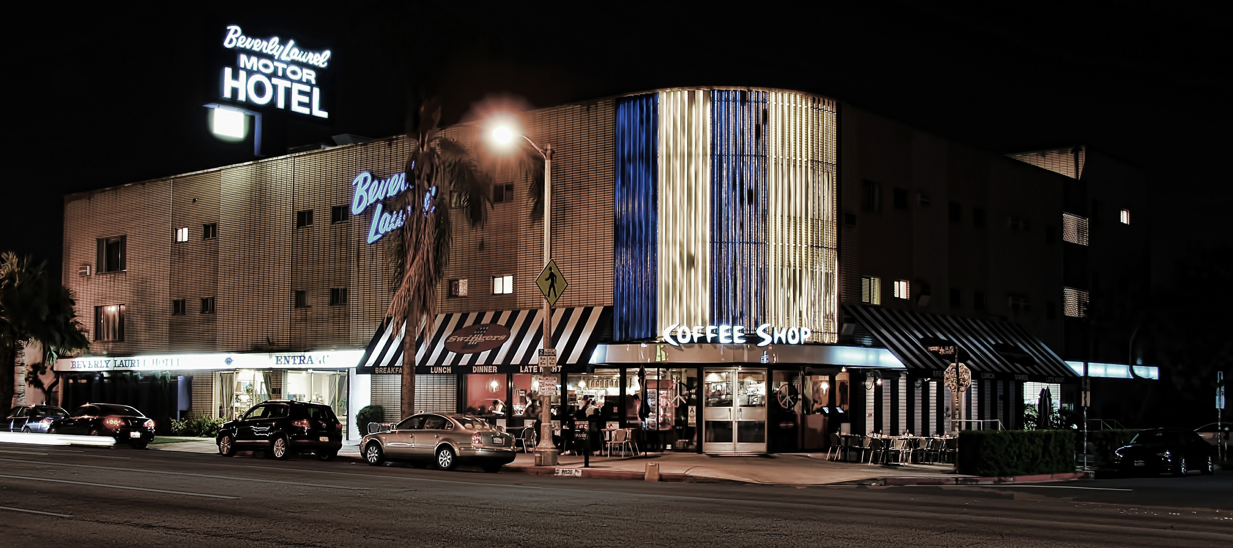 Finally, some good news: Swingers diner gets saved and will reopen soon
