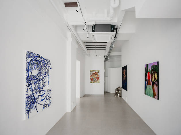 Cuturi Gallery