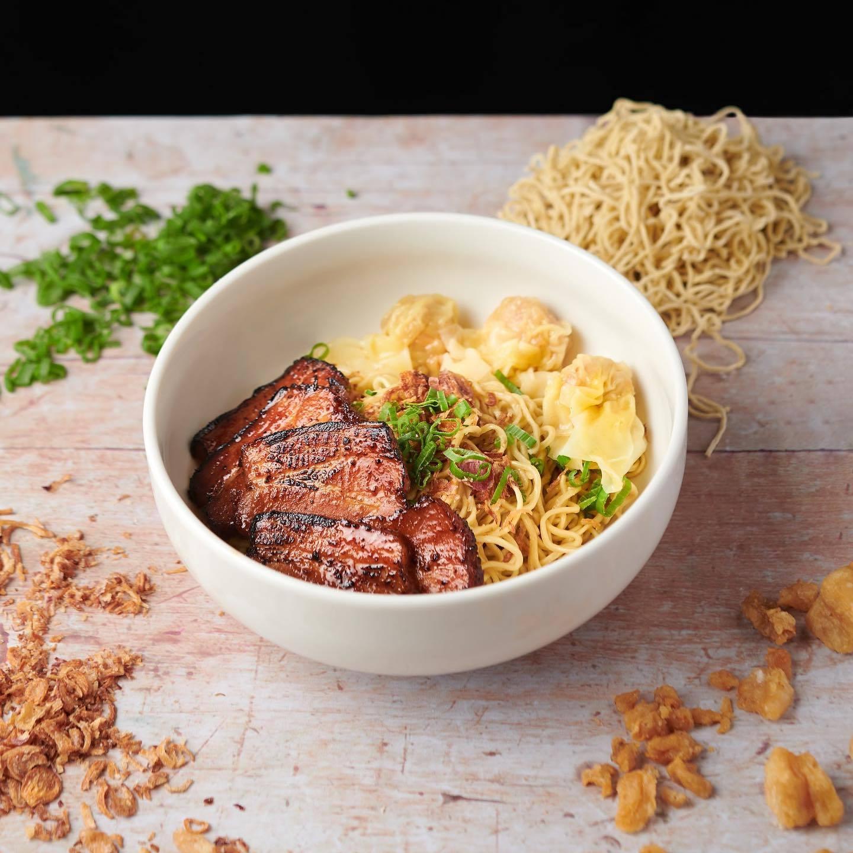 Seng's Noodle Bar