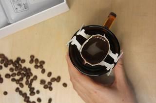 PMQ Coffee Agenda