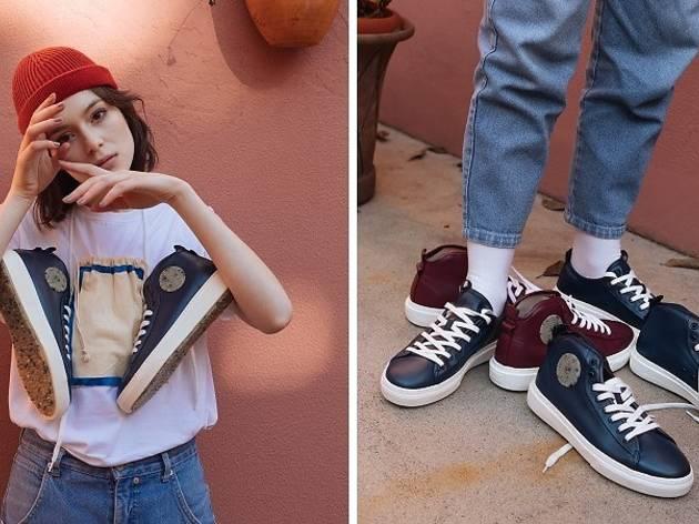Zouri shoes sapatilhas