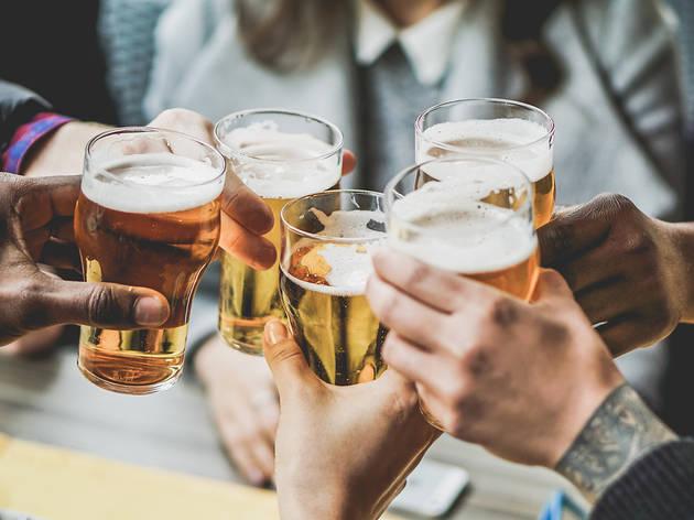 La segona millor cervesa d'Espanya es fa a Barcelona